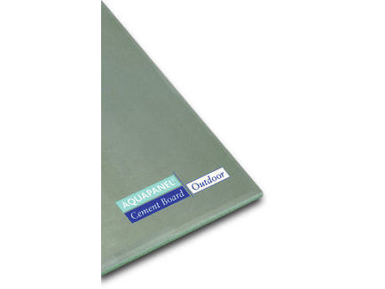 Aquapanel Cement Board Outdoor 12,5 mm